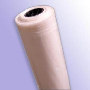 Clear 10 ft. x 100 ft. 6 Mil plastic sheeting